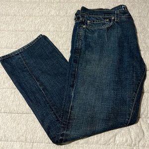 Levi's men's skinny jeans